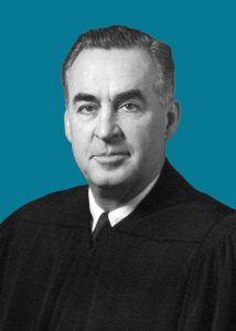 Judge Edward J. Devitt