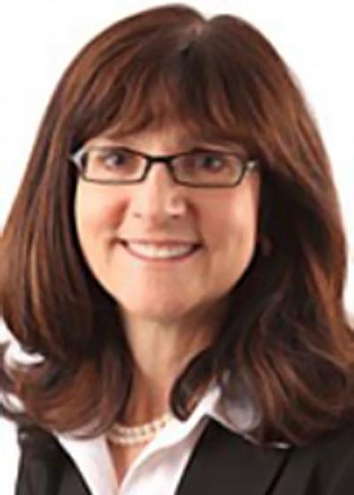 Becky R. Thorson