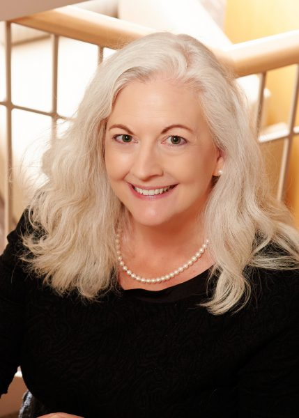 Christine Chalstrom