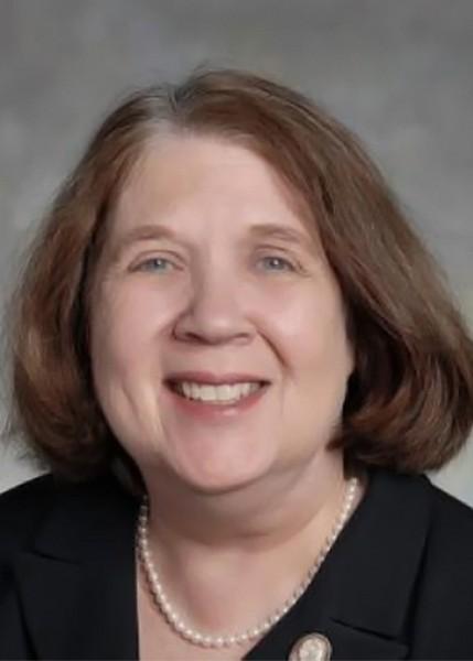 Ellen G. Sampson