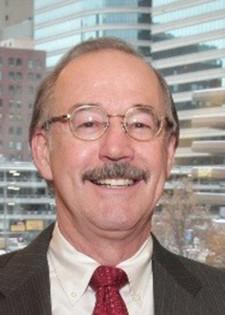 Frank V. Harris