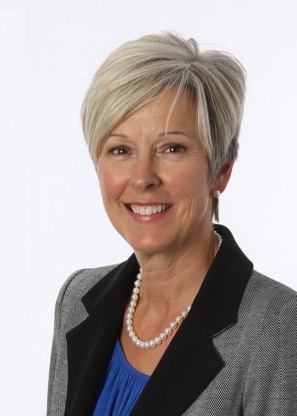 Helen M. Meyer