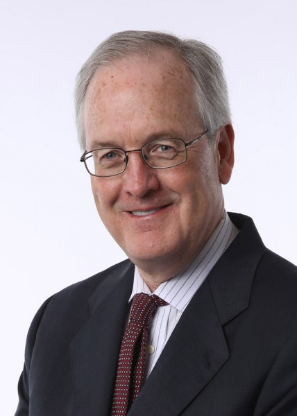 Daniel P. O'Keefe