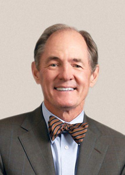 Mark A. Hallberg