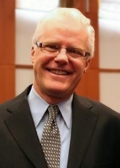 Judge Steven E. Rau