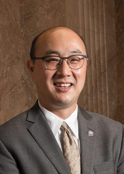 John J. Choi