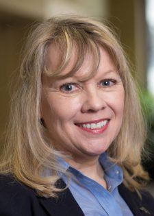 Brenda Tofte