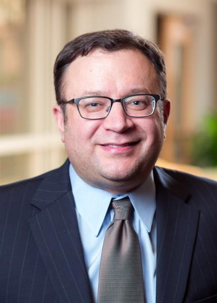 Gregory M. Duhl