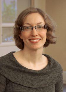 Lauren Freiberg