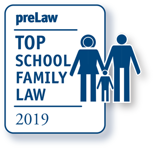 preLaw Top School for Family Law