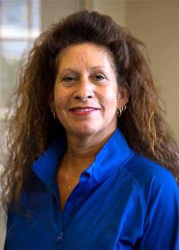 Ann Buesgens