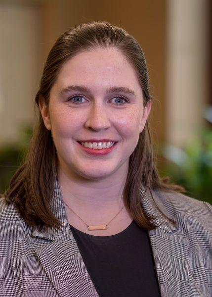 Melanie Bishop