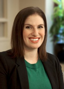 Jessica Bergman