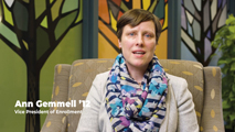 Ann Gemmell