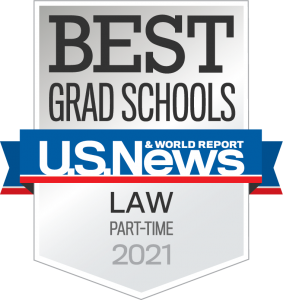 US News Best Part Time Law