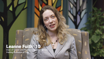 Prof. Leanne Fuith