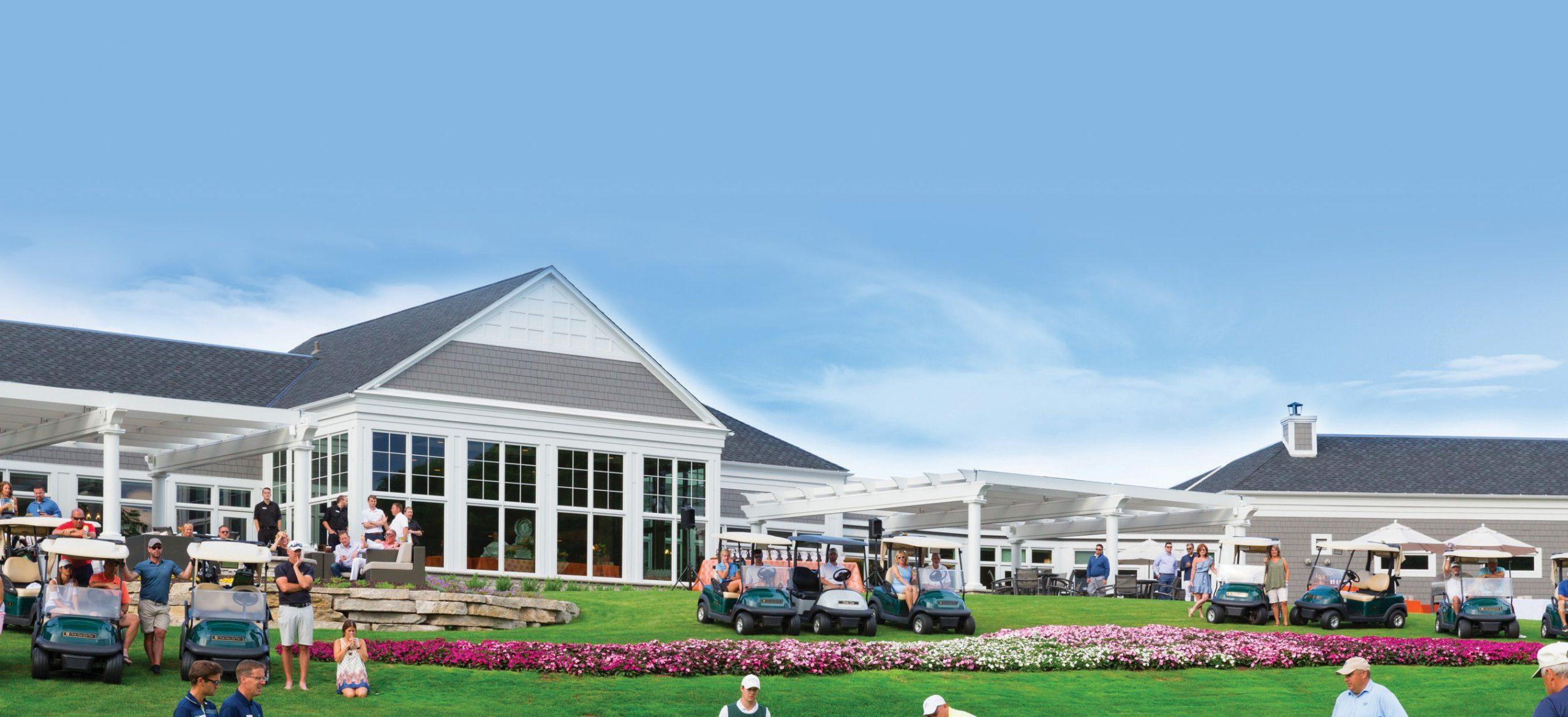 North Oaks Golf Club