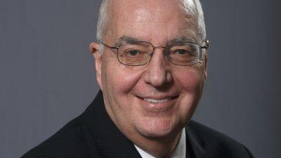 Jim Backstrom