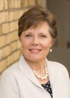Leslie McEvoy