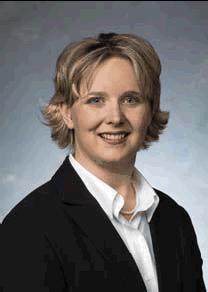 Kristine F. Dorrain