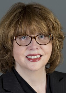 Louise Behrendt