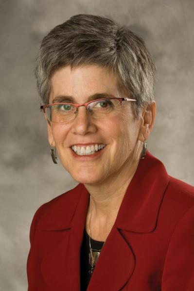 Marcia R. Gelpe