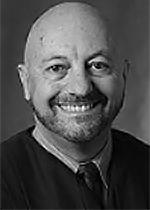 Gordon W. Shumaker