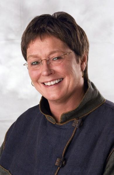 Phebe Saunders Haugen