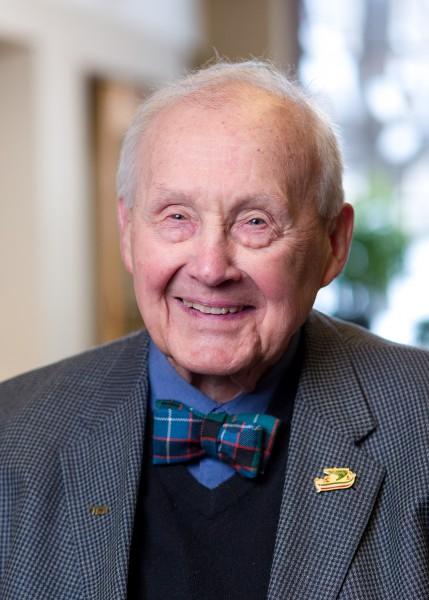 Douglas R. Heidenreich