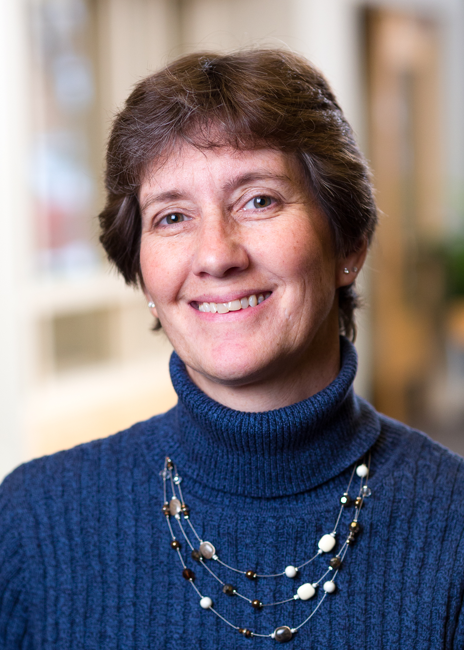 Sonya Huesman Faculty Staff And Administration