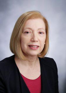 Jeanne M. Forneris