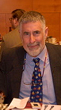 Kenneth Salzberg