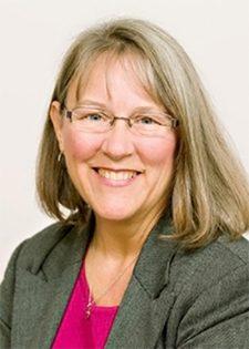 Linda M. Mealey-Lohmann