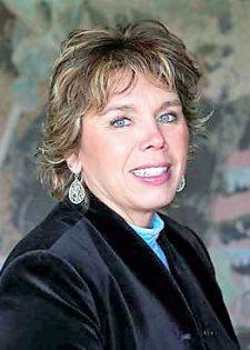 Anne K. McKeig