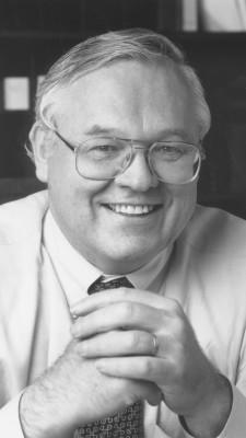 Robert E. Oliphant