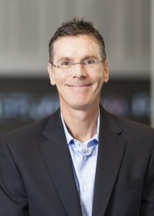 Paul McEllistrem