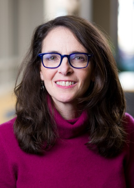 Susan Prohofsky