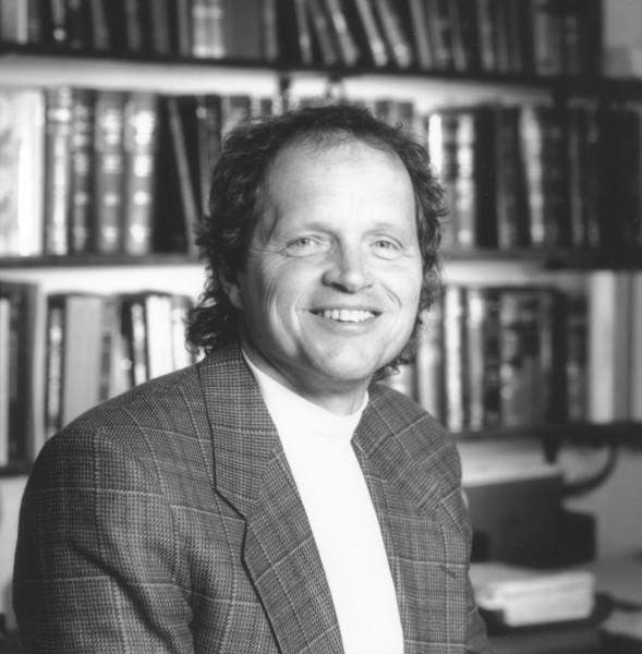 Curtis L. Stine