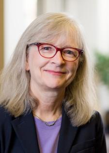 Nancy Ver Steegh