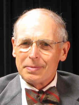 Harry J. Haynsworth