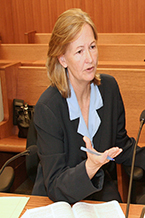 Carol Weissenborn