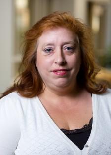 Sue McBrayer