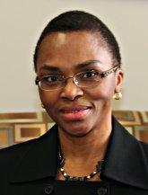Lilian Ejebe