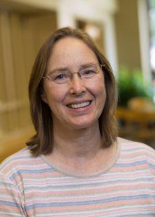 Julie Mielke