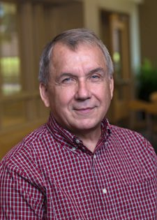 Bob Fastner