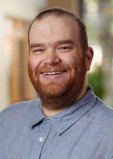 Ryan Blegen