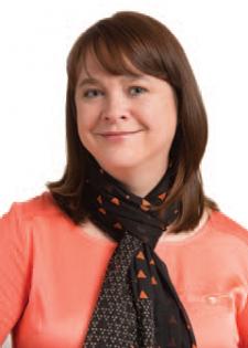 Michelle Basham