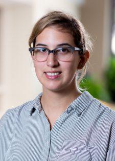 Megan Rodriguez