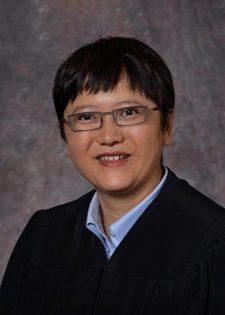 Judge Nicole J. Starr