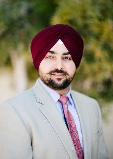 Sukhsimranjit Singh